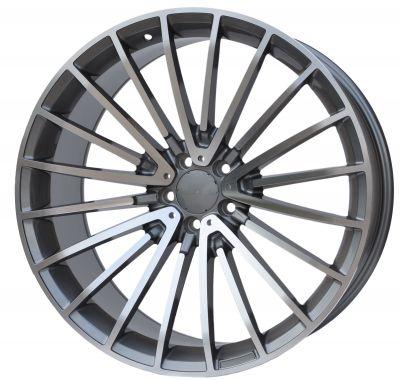 0235 532 MG ALUFELNI 19 5x112 MERCEDES W221 W222 S