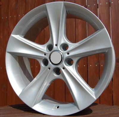 086 S ALUFELNI 18 5x120 megfelelő BMW 1 E81 E82 E87 3 E46 E90 4