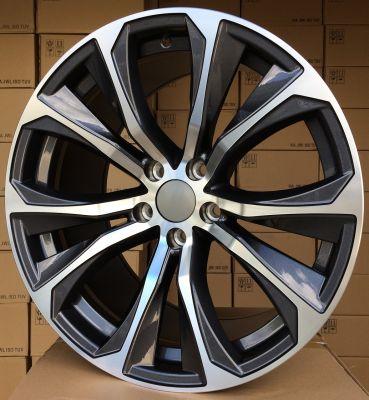 1266 MG ÚJ ALUFELNI 20 5x120 megfelelo BMW X5 X6 E70 E71