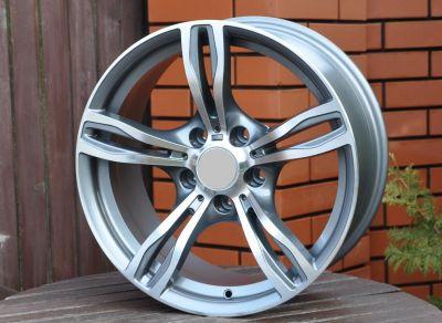 492 MG ALUFELNI 18 5x120 BMW 5 7 E60 E61