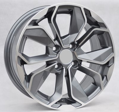5296 MG ALUFELNI 16 4x100 RENAULT MEGANE CLIO