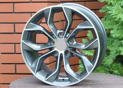 5226 ET20 MG ALUFELNI 17 5X120 DO BMW 5 7 E39 E60 E61
