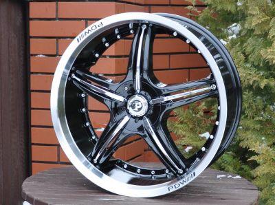 OPTIC-Z ÚJ ALUFELNI AKCIO 19 5X120 megfelelő BMW 3 5 E90 F10 X5