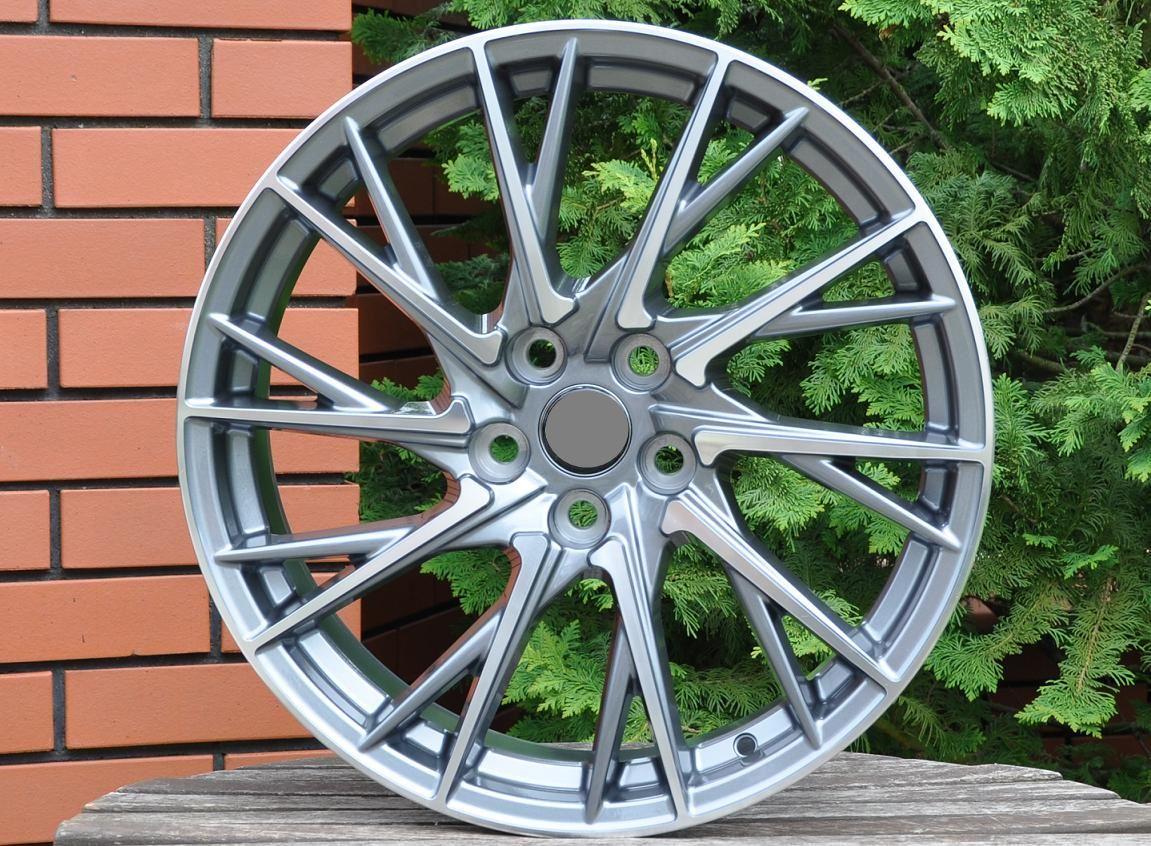 1151 MG ALUFELNI 19 5x114,3 megfelelo LEXUS GS IS IS220 IS250 LS RX