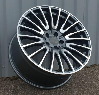 5054 MG ALUFELNI 21 5x120 megfelelő BMW X1 X3 X5 X6 E70 E71