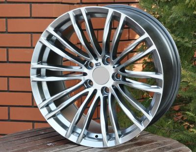 142 HB ALUFELNI 19 5x120 megfelelő BMW 3 5 7 F10 F11 F01 F30 F32