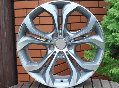 117 MG ÚJ ALUFELNI 20 5x120 megfelelő BMW X5 X6 E70 E71