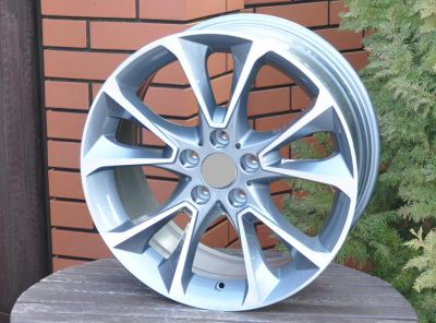 1056 MG ÚJ ALUFELNI 19 5x120 megfelelő BMW X3 X5 X6 E70