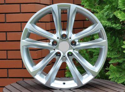 156 S ÚJ ALUFELNI 19 5x120 megfelelő BMW 5 7 E60 E61 E65
