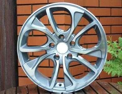 1010 MG ALUFELNI  16 5x108 megfelelő CITROEN C5 C6 JUMPY XM