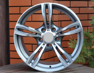 492 MG ALUFELNI 19 5x120 megfelelő BMW 5 7 E60 F10 F11 MPower