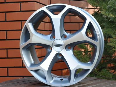 386 MG ALUFELNI 17 5x108 FORD FOCUS MONDEO KUGA