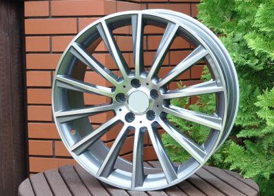 1048 MG FELNI 19 5x112 megfelelő MERCEDES CLS W219 W218 et32