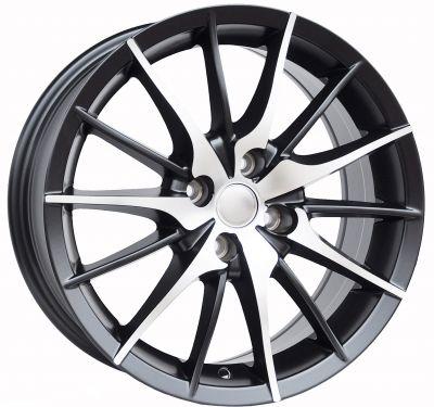 354 BM FELNI 17 4x98 megfelelő ALFA ROMEO MITO FIAT 500