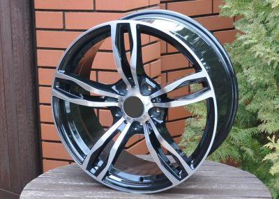 492 MB ALUFELNI 18 5x120 megfelelő BMW 5 7 E39 E60 E61 E65
