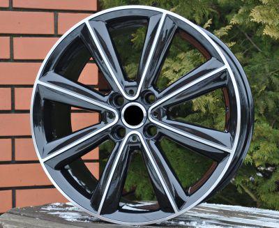 36116854453 FELNI 18 4x100 megfelelő R133 MINI JCW V Spoke Wheel