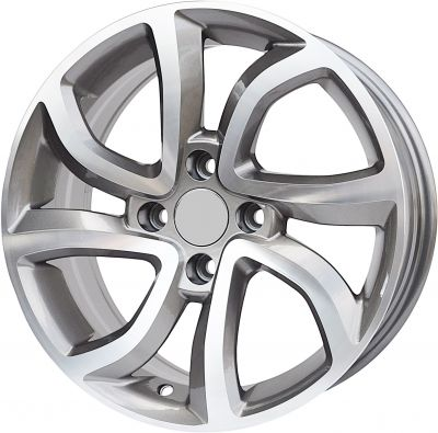392 MG FELNI 16 4x108 CITROEN C3 C4 C5 DS3 DS4