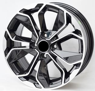 5296 MB FELNI 16 4x100 RENAULT MEGANE CLIO GT RS 4