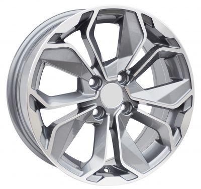 5296 MG FELNI 15 4x100 RENAULT MEGANE CLIO