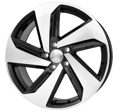 271 MB FELNI 17 5x100 VW POLO GOLF IV SEAT ARONA