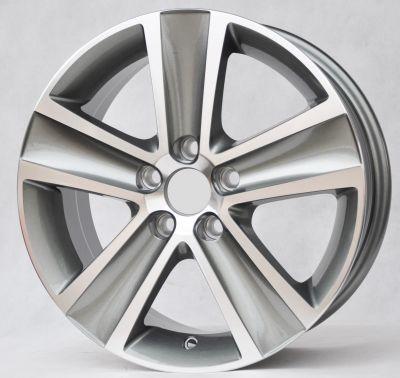 5454 MG ALUFELNI 15 5x100 megfelelő VW GOLF IV POLO FUN CROSS