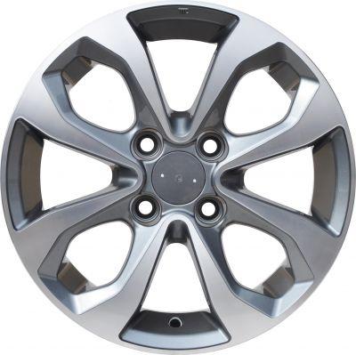 5459 MG FELNI 14 4x100 NISSAN MICRA RENAULT CLIO