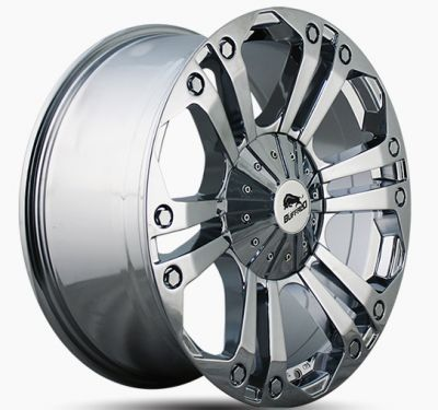 778 FELNI CHROM BUFFALO 20 5x139,7 DODGE DURANGO
