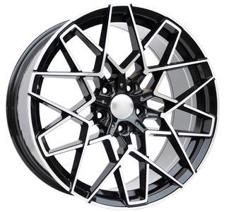 1344 MB FELNI 20 5x112 BMW 5 6 7 G30 G31 G11 G12