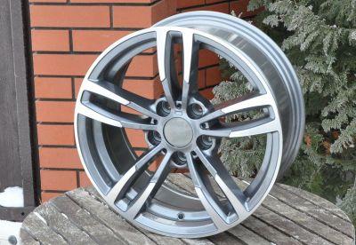1121 MG ALUFELNI 16 5x120 megfelelo BMW 1 3 E46 E90