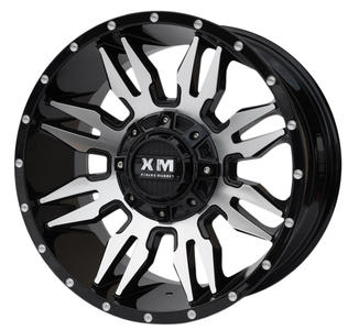 0396 MBM FELNI 18 6x139,7 9J ET0 OFF-ROAD 4x4