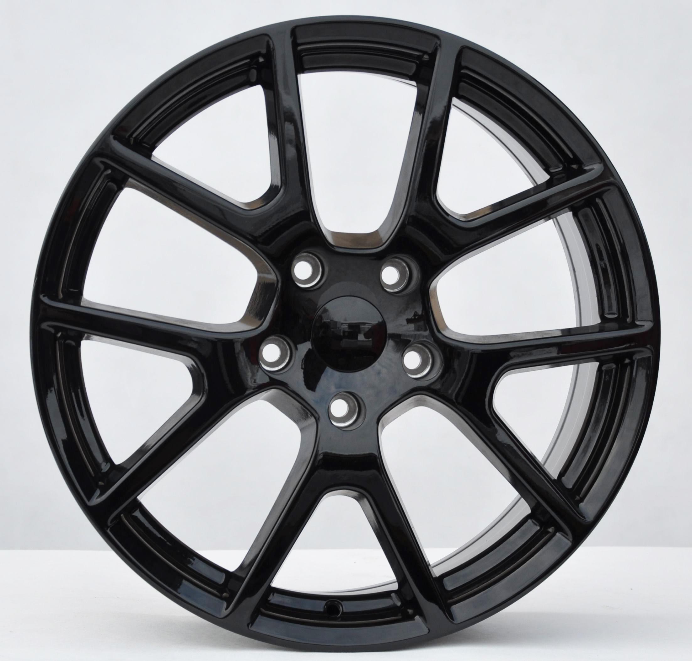 1386 B FELNI 19 5x127 FIAT FREEMONT CHRYSLER-2